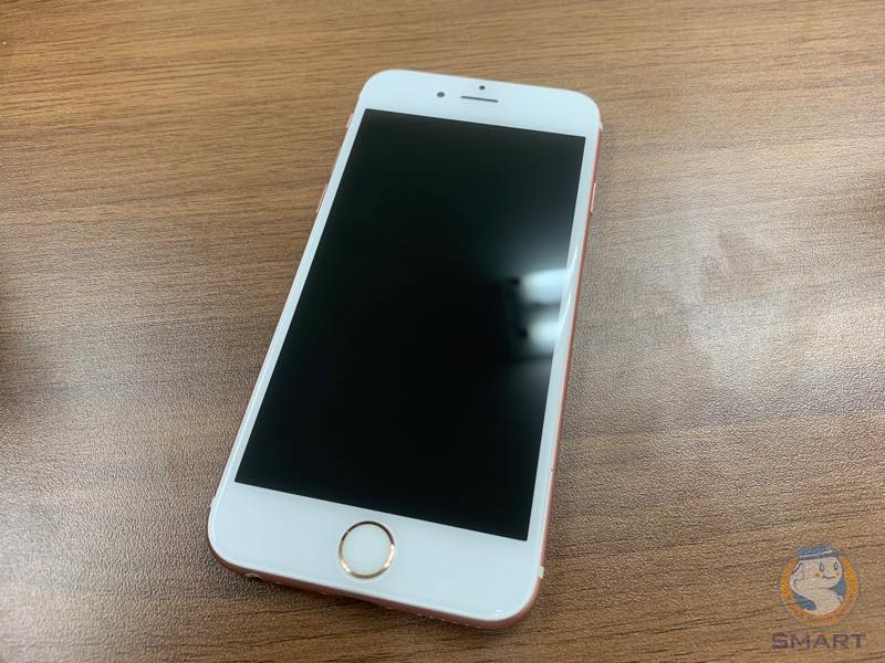 20190710-iPhone6sガラス割れ修理