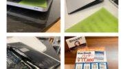 【MacBook Pro】バッテリー膨張による変形2・・・