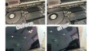 【MacBook12inch】ファンが回りっぱなし・・・