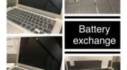 【MacBook Air】バッテリーが保たない・・・